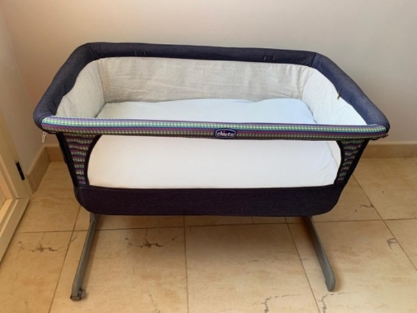 Used Baby Co-Bed in Dubai, UAE