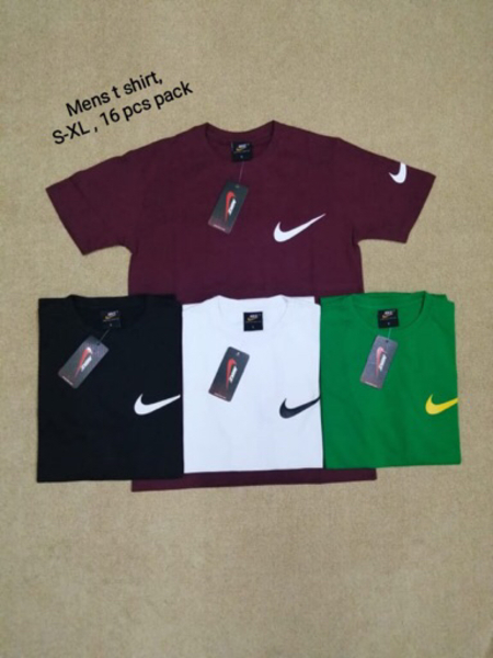 Used T-shirt for men in Dubai, UAE