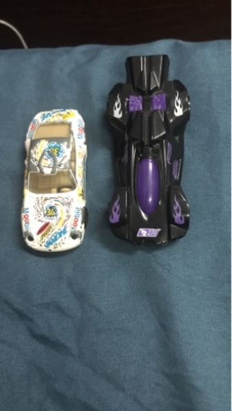 Used Toy Cars in Dubai, UAE