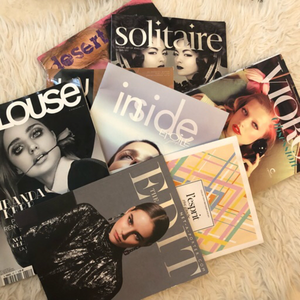 Used Magazines in Dubai, UAE
