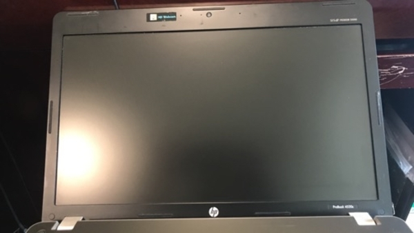 Used HP ProBook 4530s used in Dubai, UAE