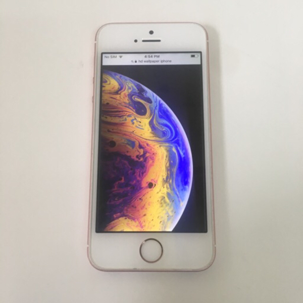 Used Iphone SE in Dubai, UAE