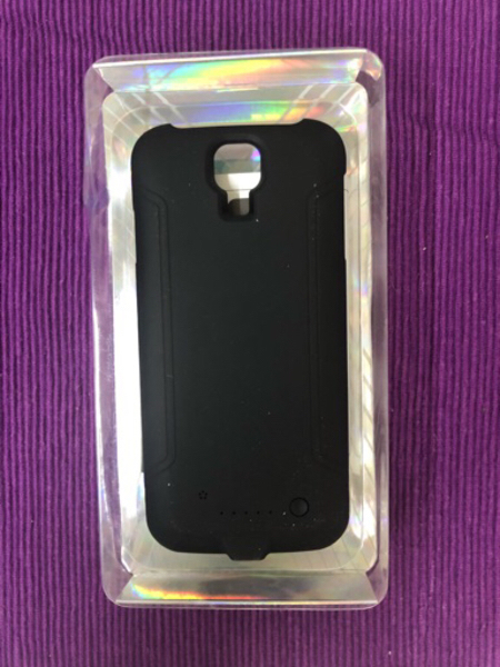 Used Power Case S4 4000mah in Dubai, UAE