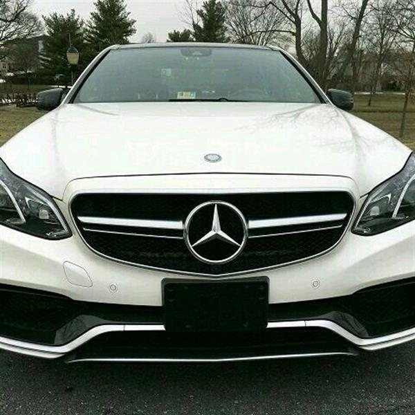 I Want To Sell My Benz E63