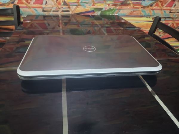 "Used Dell core i7 17"" in Dubai, UAE"