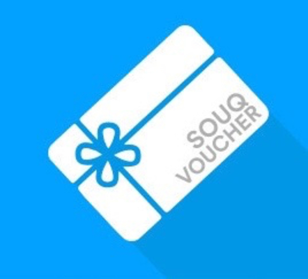 Used Souq.com vouchers  in Dubai, UAE