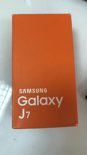 Used Samsung J7 original in Dubai, UAE
