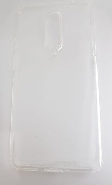 Used One plus 8pro silicone soft case cover in Dubai, UAE