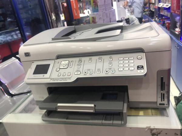 Used Hp printer in Dubai, UAE