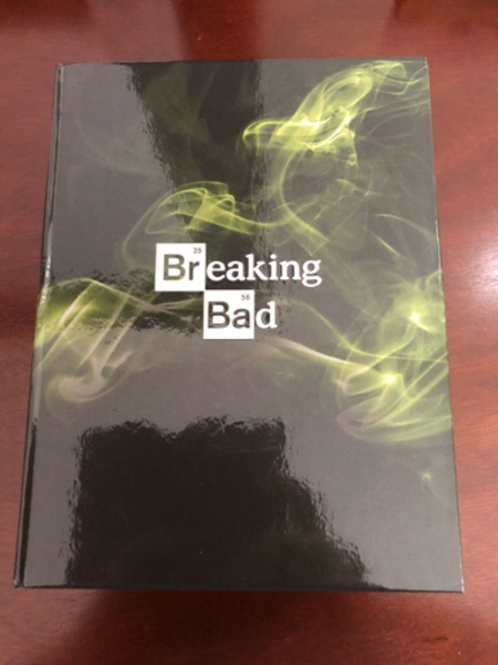 Used Breaking Bad: The Complete Series in Dubai, UAE