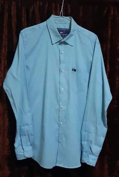 Used 2 Branded Shirt Priced Together in Dubai, UAE