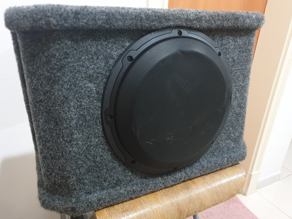Used JL AUDIO 10W3V3 in Dubai, UAE