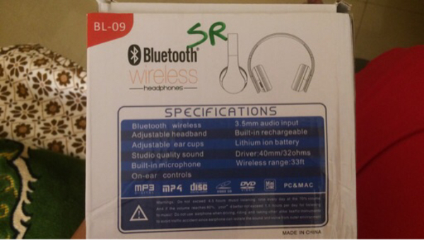 Used Wireless Headphones  in Dubai, UAE