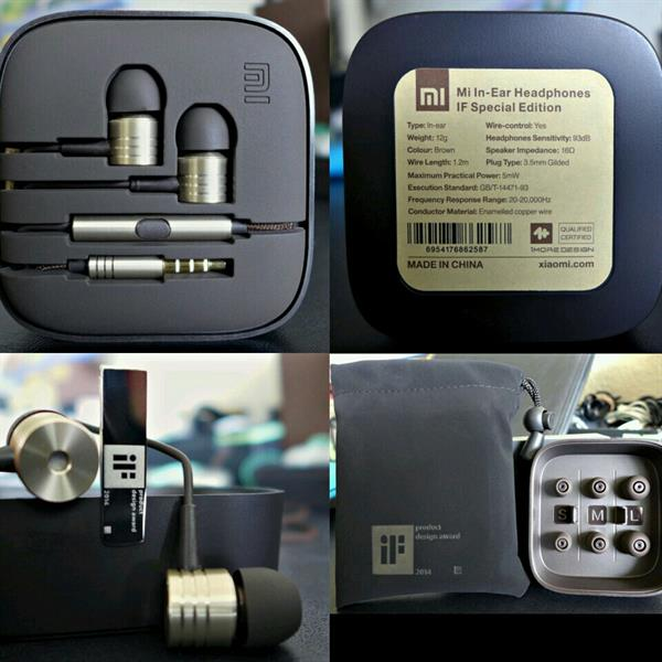 Used MI Earphones For Sale!!! Best Quality! Quantity!  in Dubai, UAE