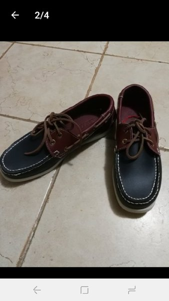 Used Brand new shoes size 42 for men in Dubai, UAE