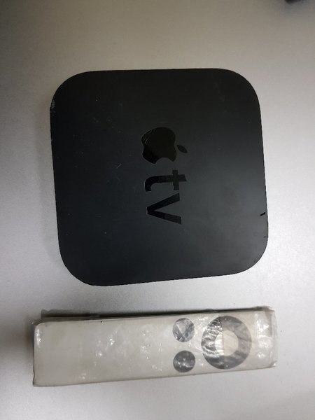 Used Apple TV 3rd generation with Remote in Dubai, UAE
