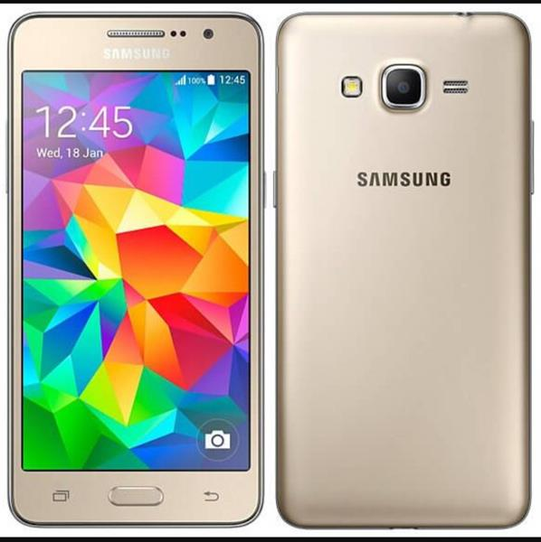 Samsung Grand 4g Not Used 1 Year Warranty