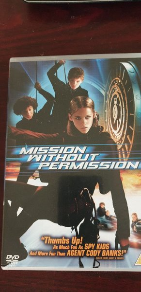 Used Mission without permission in Dubai, UAE