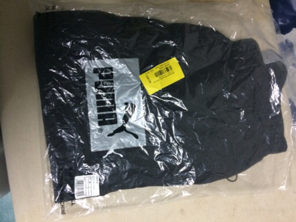 Used Puma Trouser Brand New in Dubai, UAE