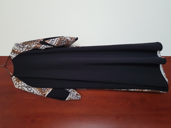 Used Nice dress size 54 inches in Dubai, UAE