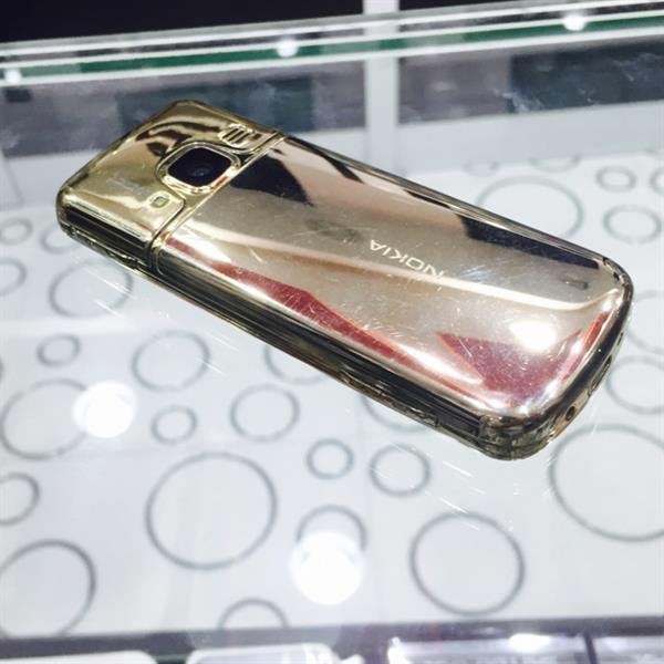 Used 50% discount Nokia 6700 Gold (almost 1 year used) in Dubai, UAE