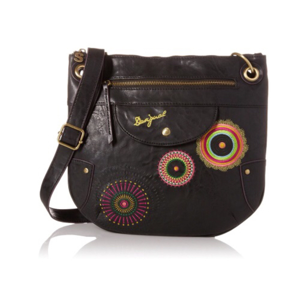 Used Authentic Desigual Sling/CrossBody Bags  in Dubai, UAE