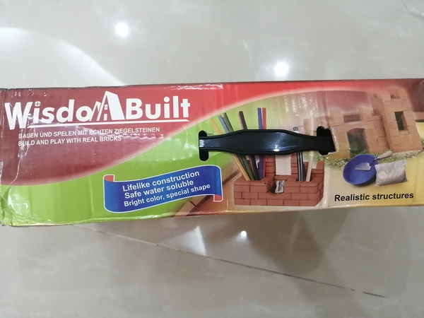 Used DIY KIDS TOYS FOUNDATION KIT in Dubai, UAE