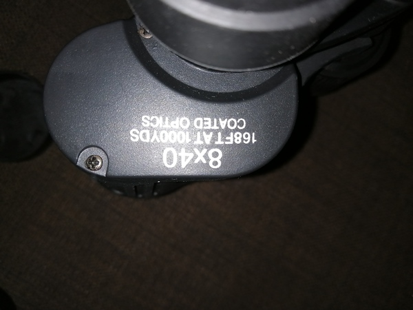 Used Binoculars in Dubai, UAE