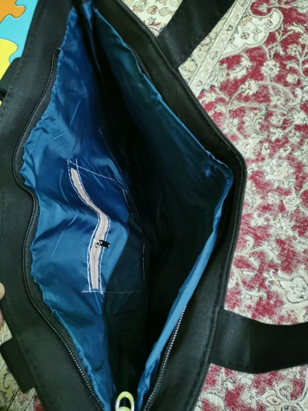 Used New bag in Dubai, UAE