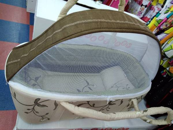 Used Baby sleeping beg in Dubai, UAE