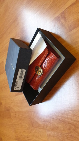 Used Red wallet in Dubai, UAE