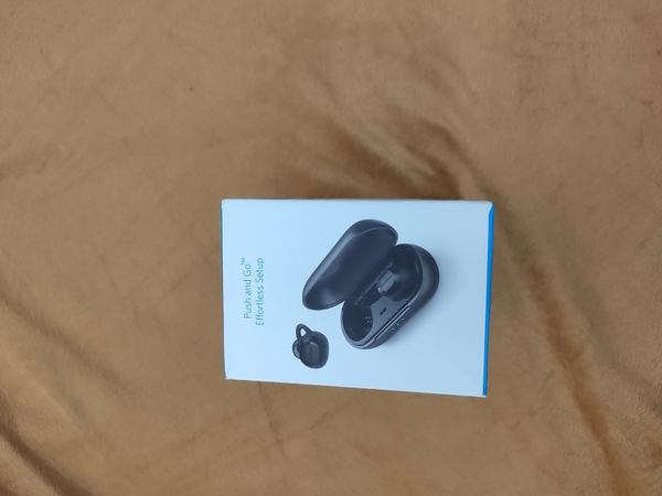 Used ANKER LIBERTY LITE TRUE WIRELESS EARBUDS in Dubai, UAE