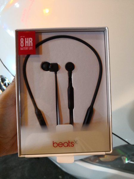 Used Beats X in Dubai, UAE