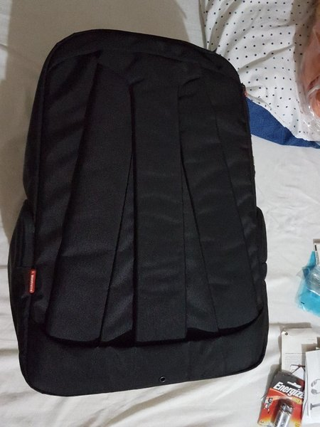 Used Monfrotto back pack in Dubai, UAE