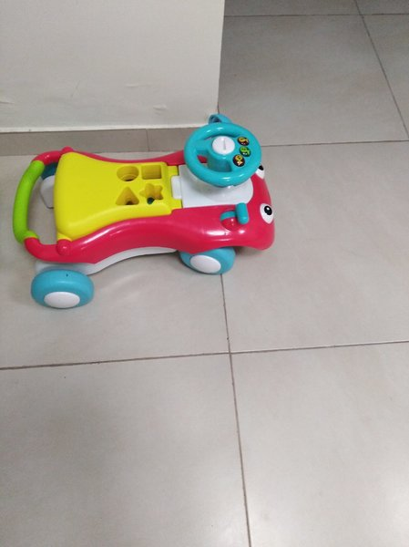 Used Early Learning Centre convertible Walker in Dubai, UAE