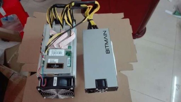 Used Antminer S9 Bitcoin Miner in Dubai, UAE