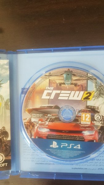 Used Crew 2 cd epic price in Dubai, UAE