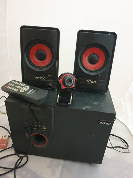 Used Index speaker with Webcam all working in Dubai, UAE