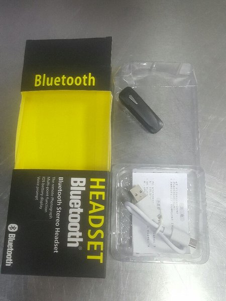 Used Bluetooth in Dubai, UAE