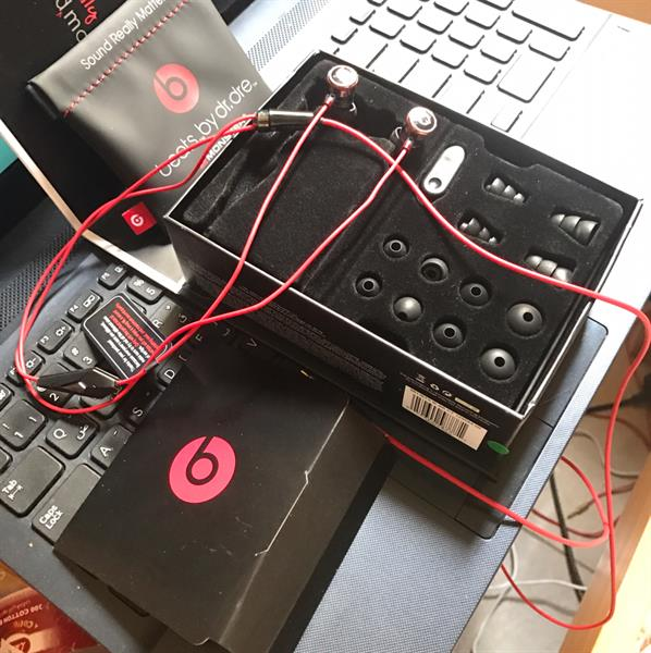 Ibeats By. Dr.dre