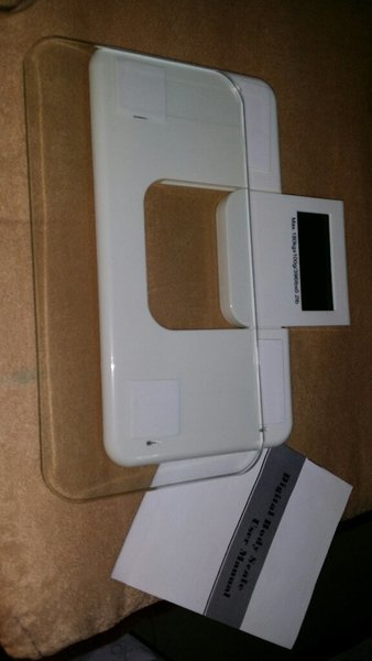 Used DIGITAL WEIGHING SCALE 25aed only in Dubai, UAE
