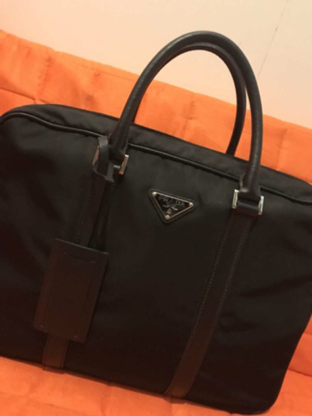 Used Prada Bag in Dubai, UAE