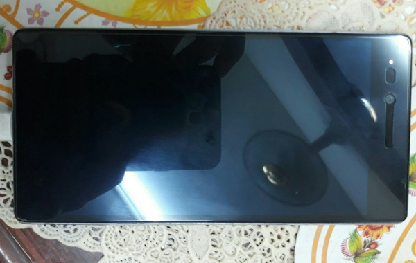 Used Lenovo Vibe Shot Same As New With Box And Acessories in Dubai, UAE