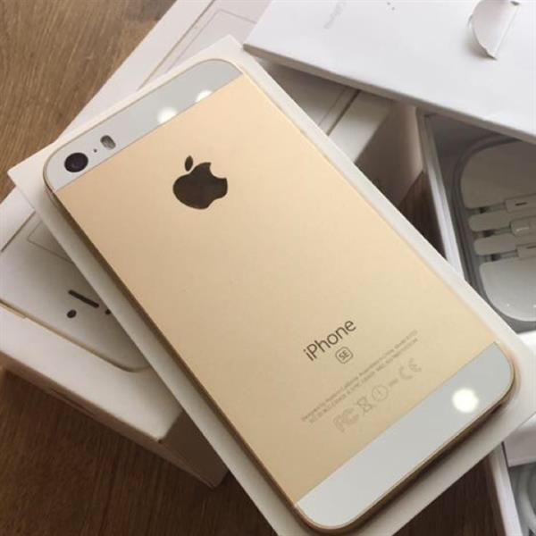 Used IPHONE 64GB Gold Excellent Condition  in Dubai, UAE