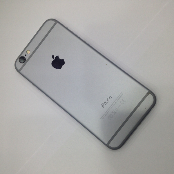 Used iPhone 6 16gb space grey in Dubai, UAE