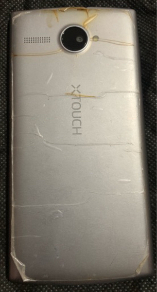 Used Mobile xtouch in Dubai, UAE