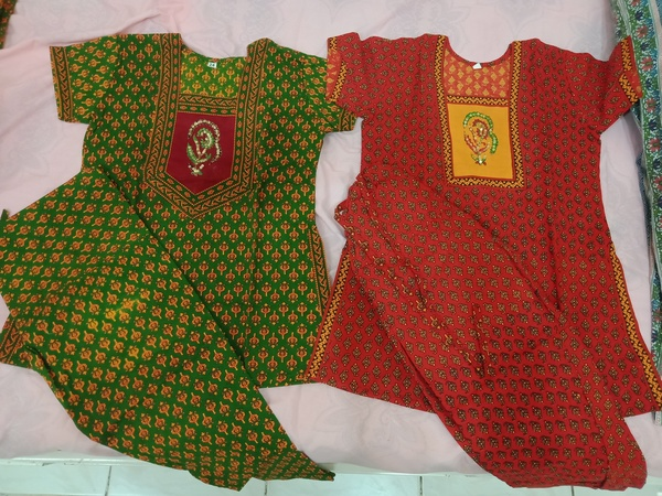 Used Two sets suit for 5 year old girl in Dubai, UAE