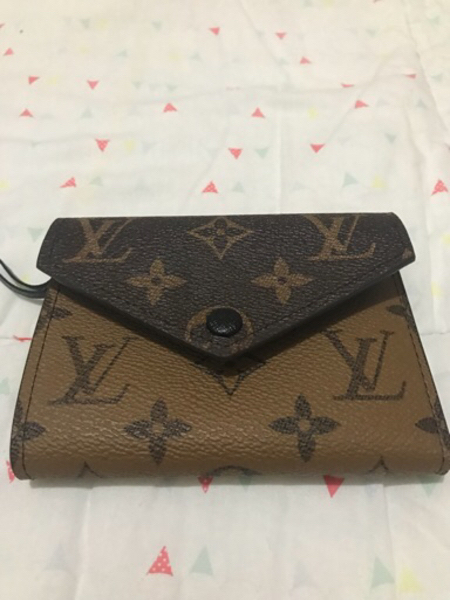 Used LV small monogram wallet in Dubai, UAE