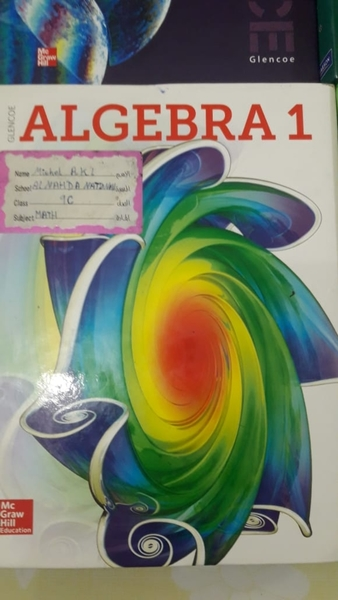 Used American System Books for: (Grade 9&10) in Dubai, UAE