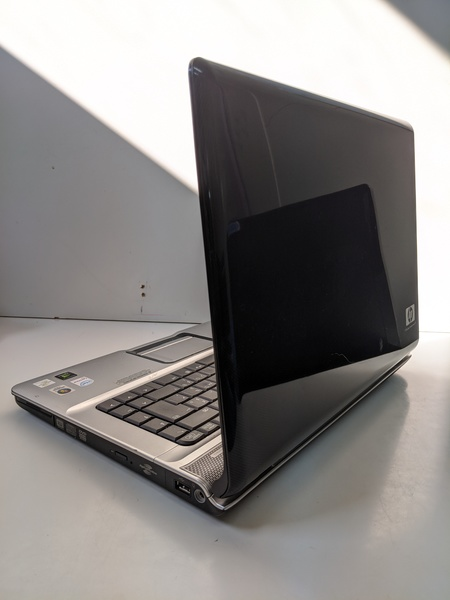 Used Hp pavilion dv6000 in Dubai, UAE